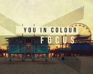 You In Colour
