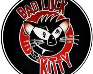 Bad Luck Kitty